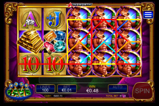 Lucky Win Coins -35251