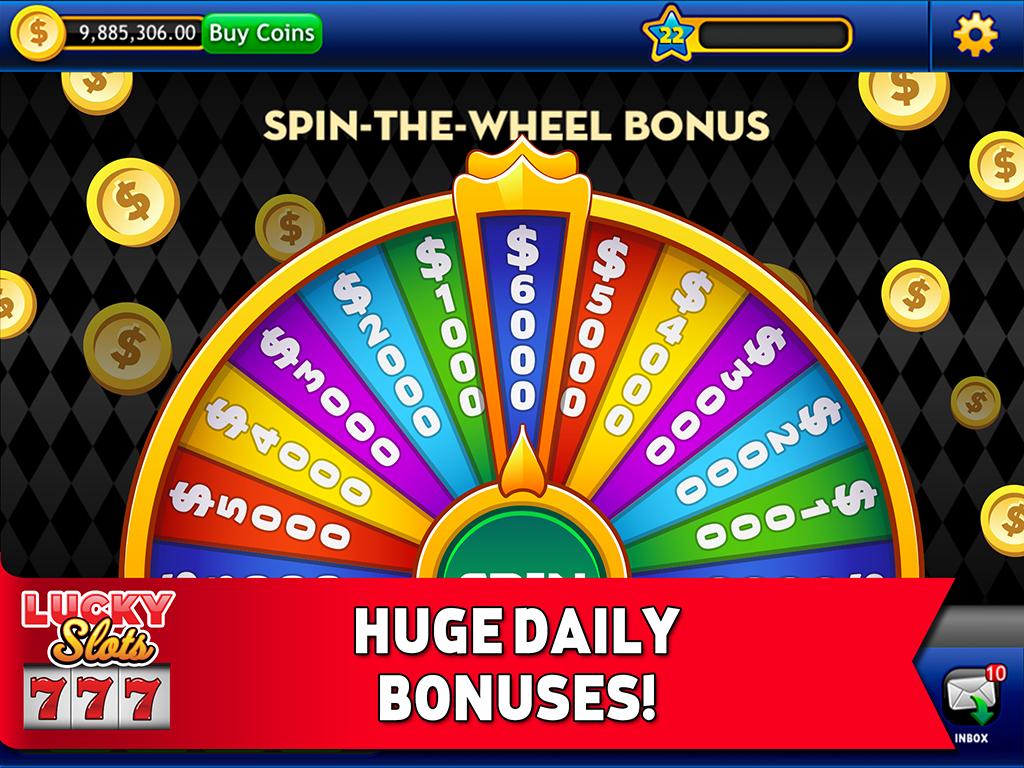 Lucky Win -18051