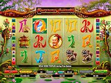 Magical Stacks Slot -44873