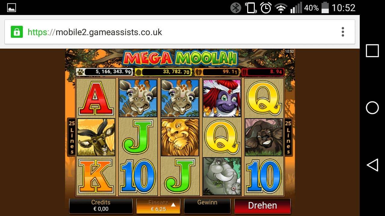 Mobile Casino for -56886
