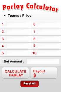 Money Line Bet -36539