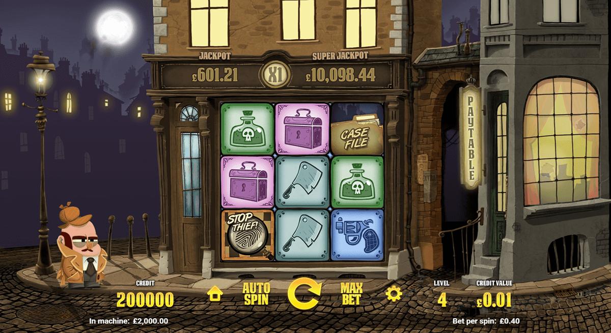 Money Machine Casino -13728