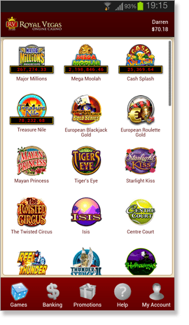 Online Casino -14214