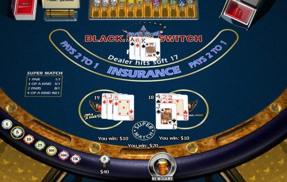 Online Casino Games -42280