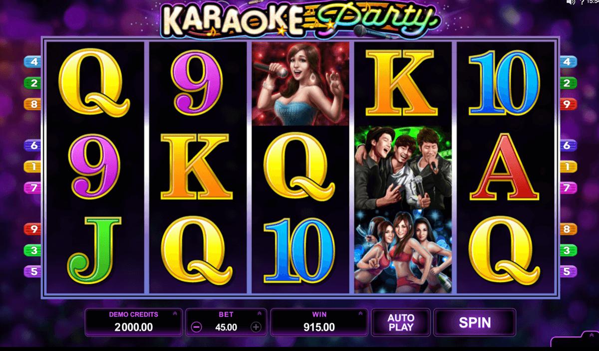 Party Casino -26667