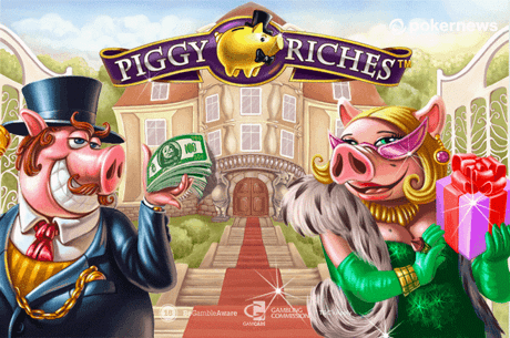 Piggy Riches -94248