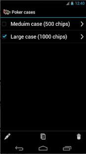 Poker Chip -11416