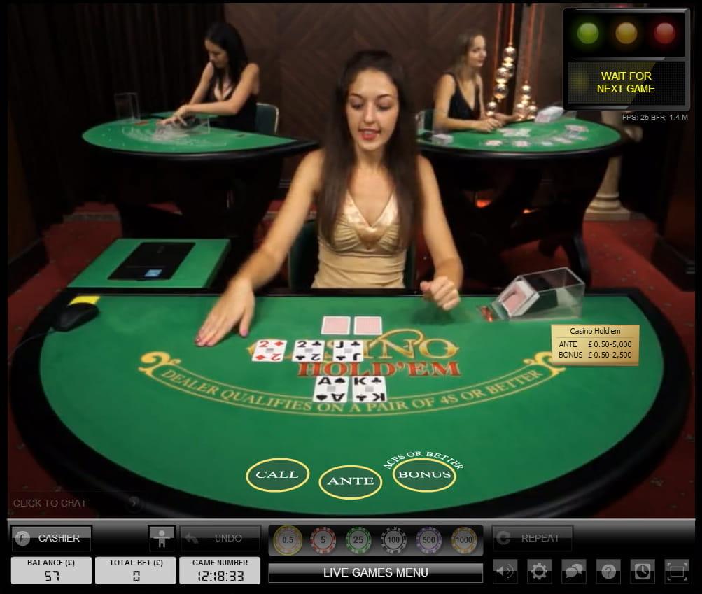 Poker Game -21719