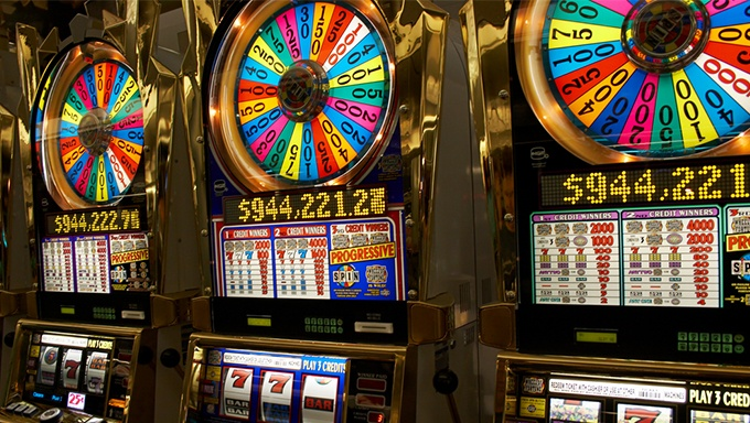Progressive Betting System -21243