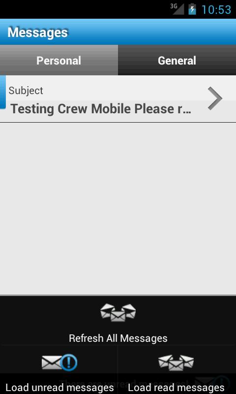Push Messages -41859