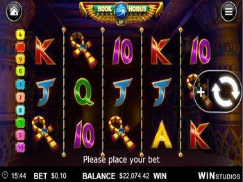 RoboCop Slot Bet -66018