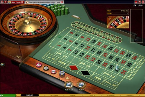 Roulette Strategy -92632