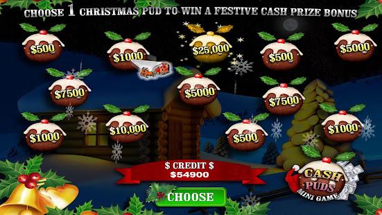 Santa Surprise Slot -27375