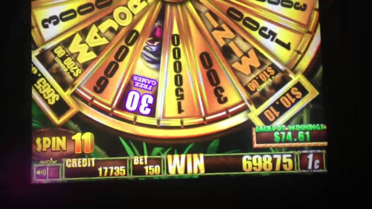 Scarface Slot -22980