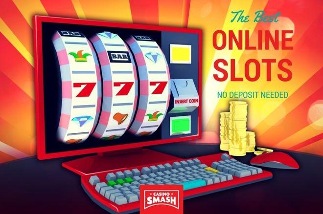 Slot Machine -68919