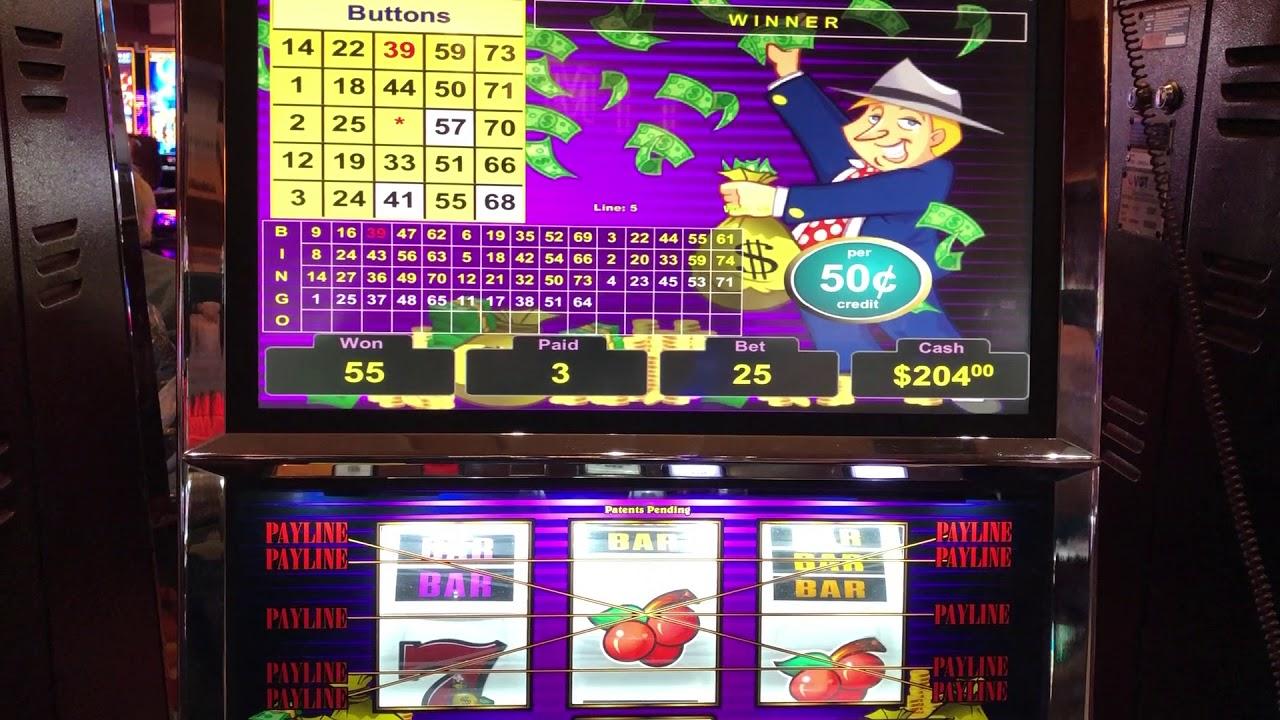 Slot Machine Bet -24172