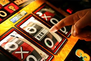 Slot Machine -74871