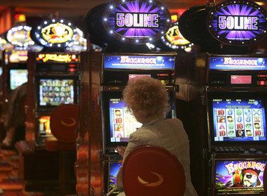 Slot Machine -21074