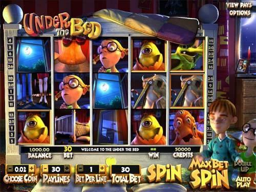Slot Machine Payout -24363