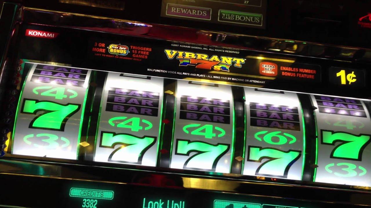 Slot Machine Secrets -63397