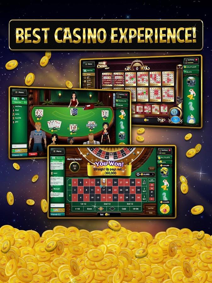 Slot Machines -16632