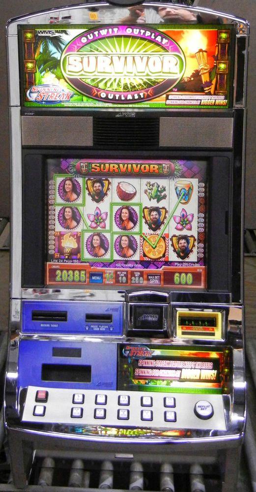Slot Machines -84037