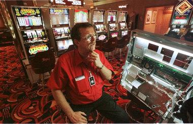 Slot Machines -56017