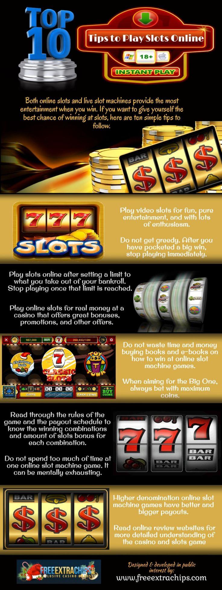 Slot Machines -82852
