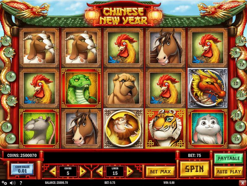 Slot Machines -82095