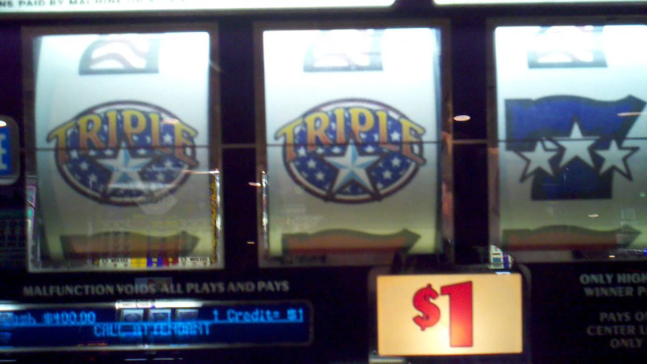 Slot Machines Pay -55305