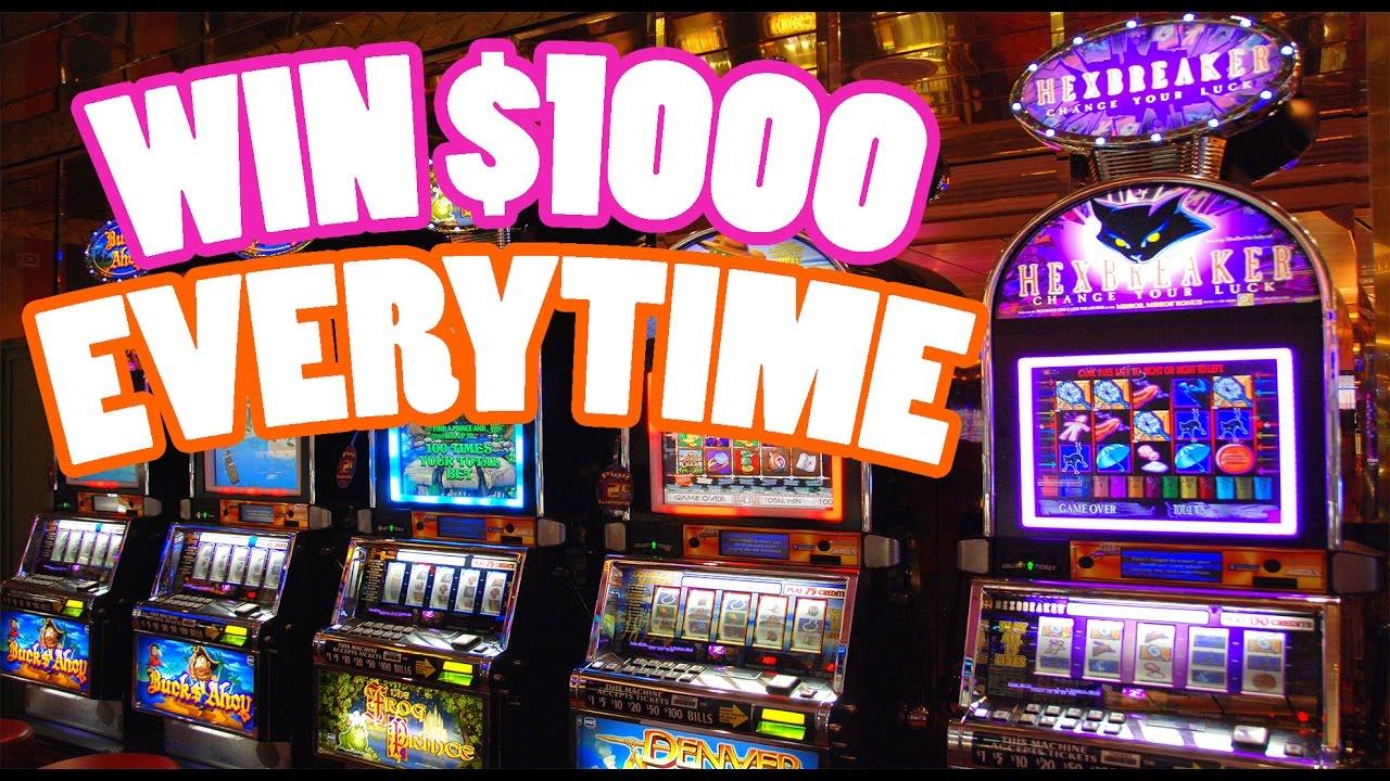 Slot Machines -13115
