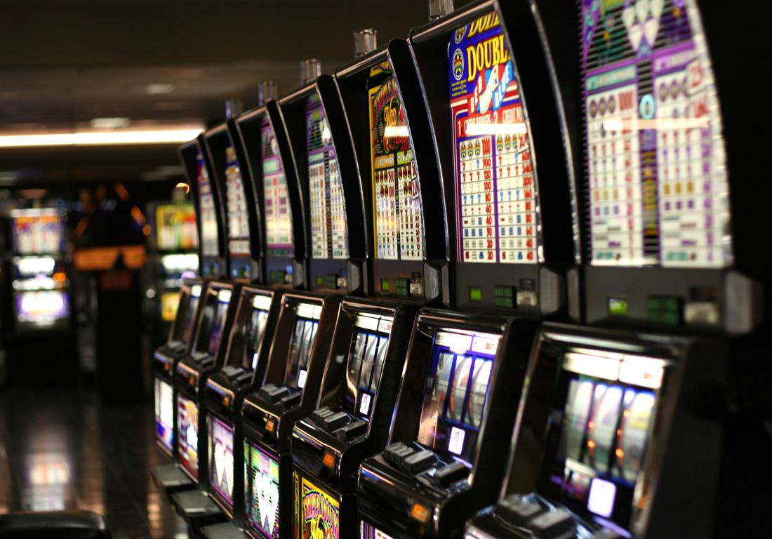 Slot Machines -14397