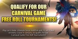 Slots Tournament Carnival -15371