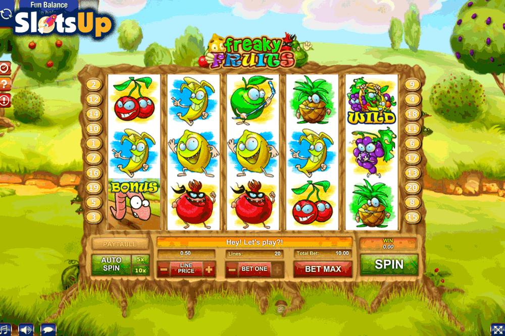 Slots With Bonus -78019