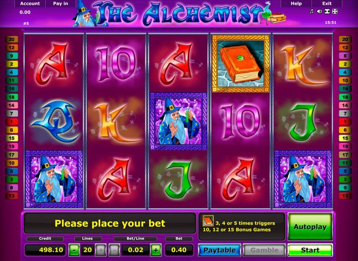 Slots With Bonus -40645