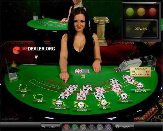 Spanish Live Games -77738