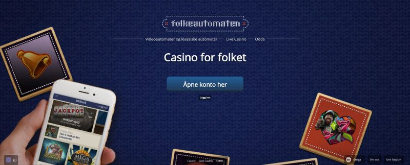 Testimonial Playing Folkeautomaten -42281