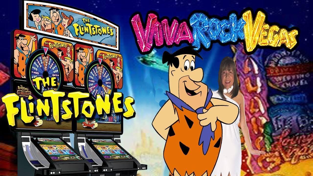 The Flintstones Slot -36601