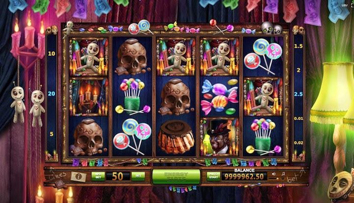 The Honeymooners Slot -45718