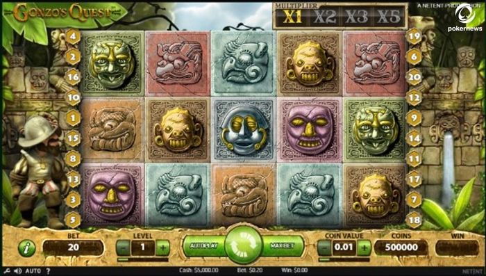 Tiki Wonders Slot -76033