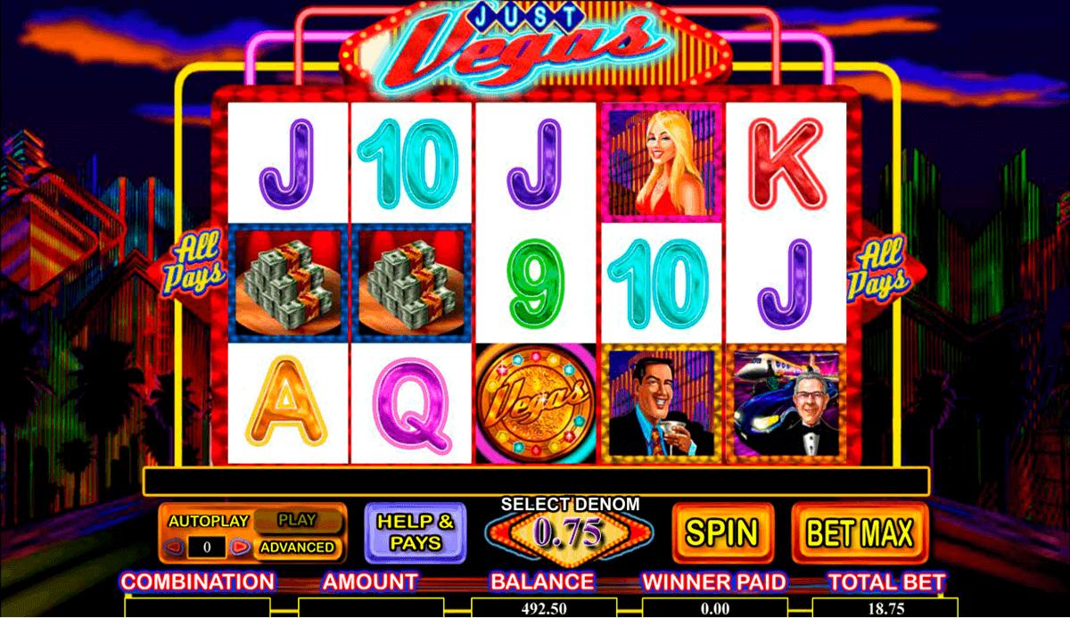 Vegas Slots -32602