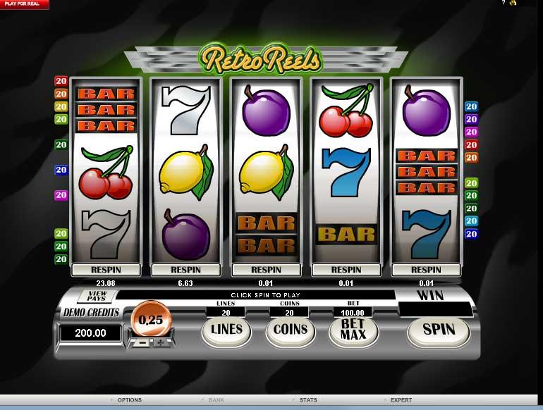 Vegas Slots -84276