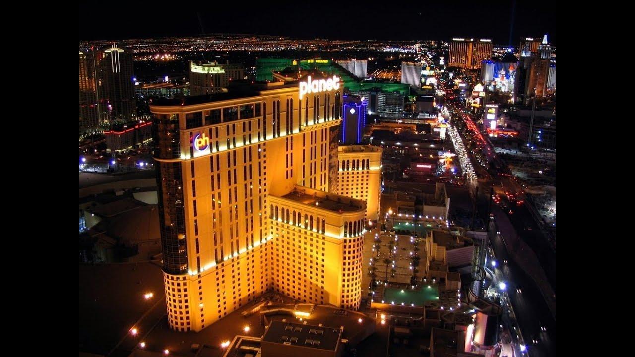 Vegas Strip -23497
