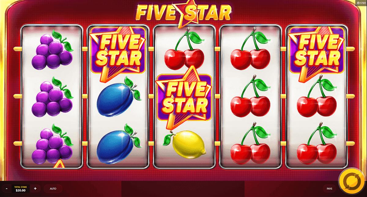 Video Slots -34478