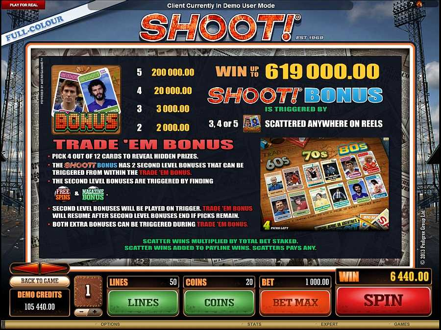 Video Slots Desktop -16051