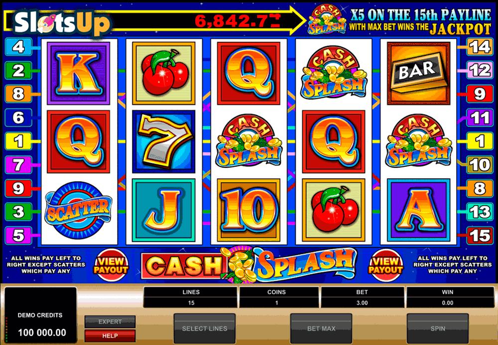 Video Slots -85726