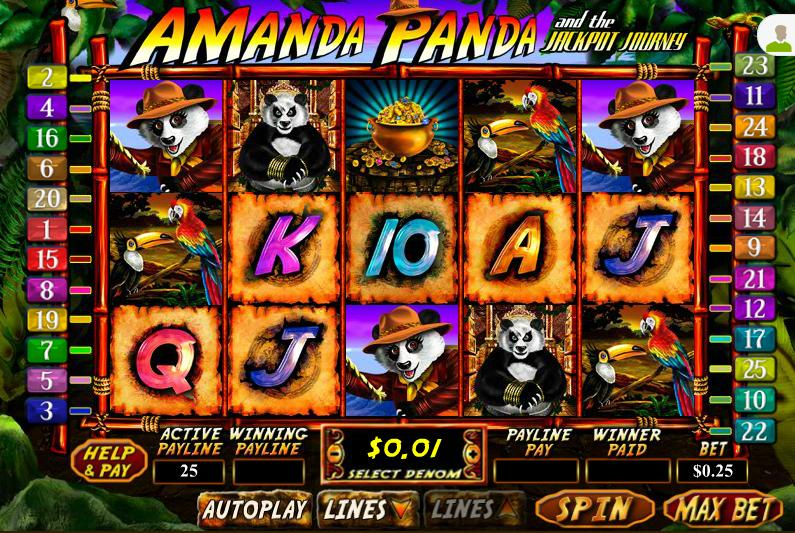 Video Slots With -55928