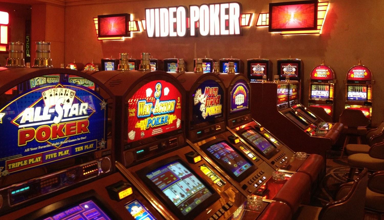 Video Slots -20250