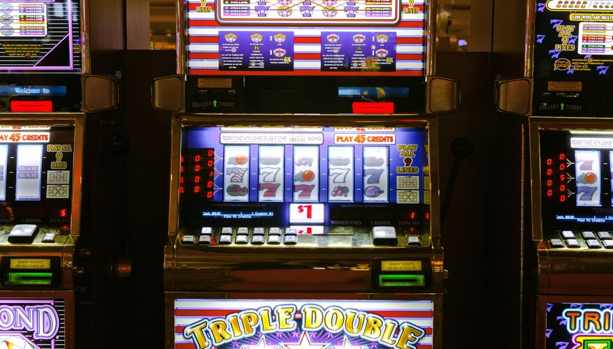 What Slot -63120