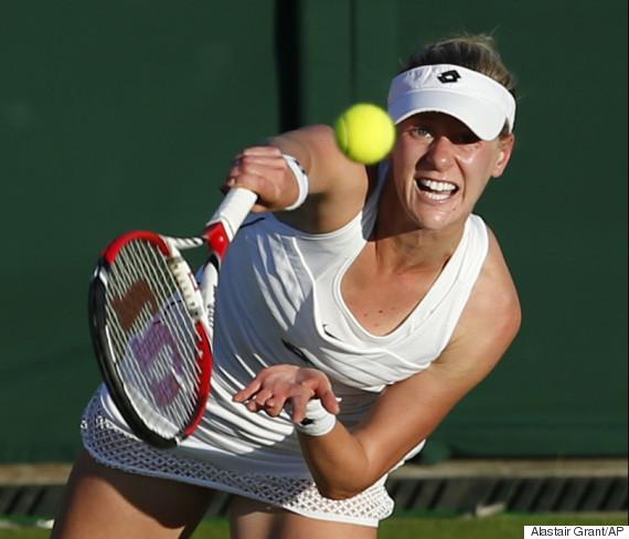 Wimbledon Odds Tested -96892